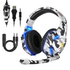 Gaming, Video Games, Ear Bud, Earphone