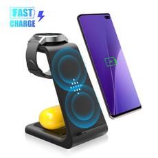 charginstation, Apple, Samsung, charger
