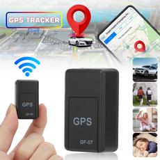 Compact, Mini, Gps, Electronic