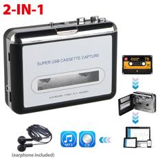 Tape, Earphone, portable, cdconverter