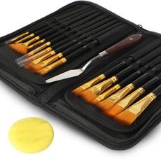 case, Sponges, Set, beginner