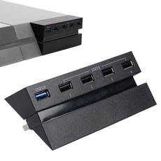 Splitter, usb, charger, Adapter