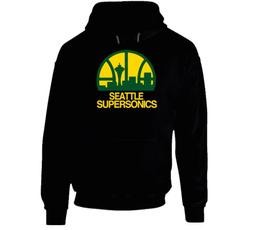 supersonic, seattle, Fashion, Shirt