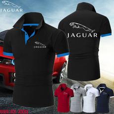 Fashion, jaguar, Polo Shirts, Cars