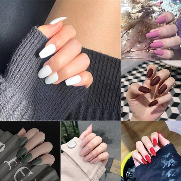 nail tips, Beauty, Nail Art Accessories, Fake Nails