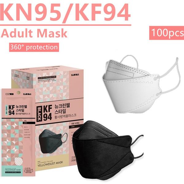 kf94facemask, virusmask, Masks, kn95mask
