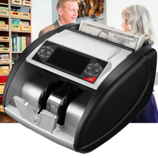 Machine, uv, moneycounter, cashcountingmachine