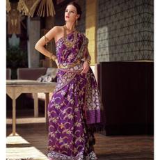 saree, Designers, kanchipuramsaree, purple