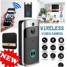 doorbellcamera, visualdoorbell, Photography, homedoorbell