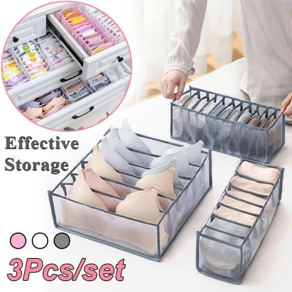 socksstoragebox, Panties, drawerdividerbox, storagebasket