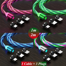 iphone 5, led, applechargingcable, 3in1usbcable