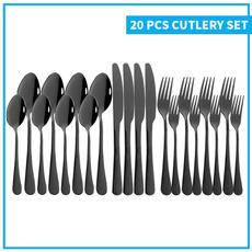 Steel, stainlesssteeltableware, Restaurant, Home & Living