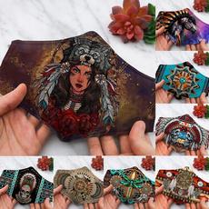 cottonfacemask, aboriginalstyle, Fashion, mouthmask