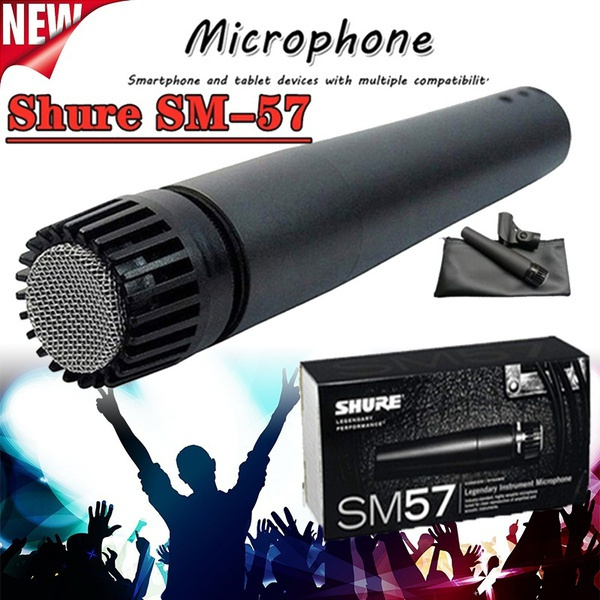 synthesizer, Microphone, shuresm57, Micro