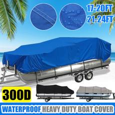Heavy, pontoonboat, Waterproof, Heavy Duty