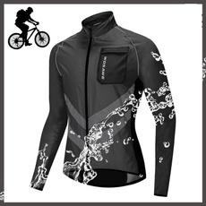 Mountain, waterproofjacket, Cycling, Jacket