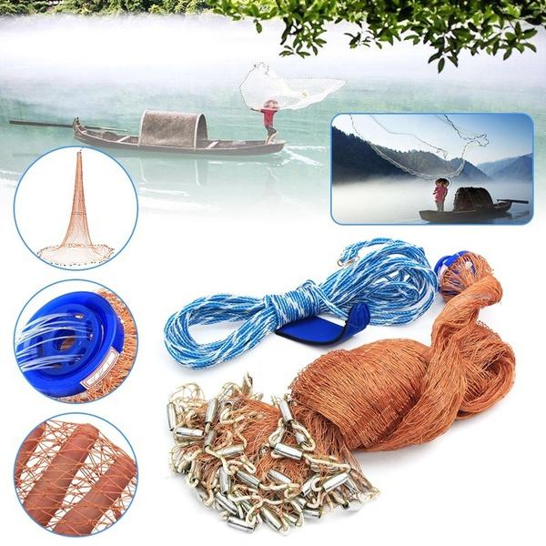 Fish Net, fishingtrap, fishingaccessorie, fishinggear