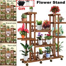 Bonsai, flowerdisplayholder, flowerrack, multitierstand