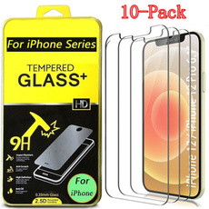 Protectores de pantalla, iphone12promaxgla, iphone 5, Glass