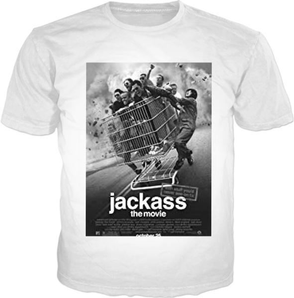 Funny, Fashion, Cotton Shirt, Classics