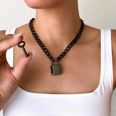 Goth, Fashion, Grunge, Jewelry