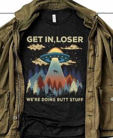 alien, Fashion, Shirt, wishtshirt