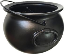 cauldronkettle, kettle, black, blackcauldronkettle