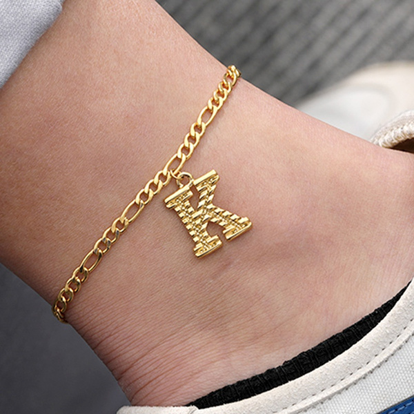 ankletchain, Fashion, Anklets, Chain