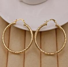 boho, Hoop Earring, bohemianstyleearring, Jewelry