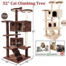 cathouse, cattoy, petcattower, Plush