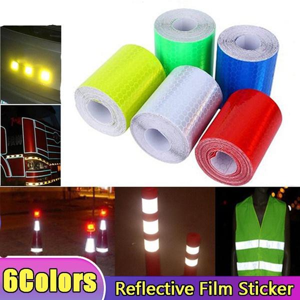 safetybarrier, reflectivesticker, Stickers, carsafety