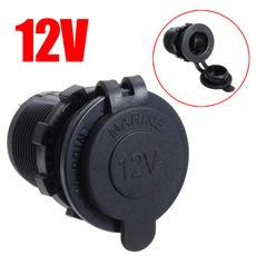 socketplugoutlet, motorcyclepowersocket, powersocketplug, Waterproof