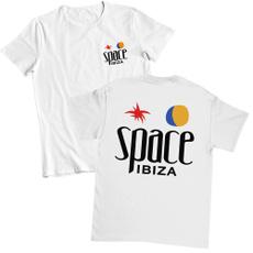 Fashion, Shirt, Space, Club