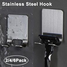 Steel, Razor, Bathroom, Men