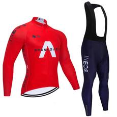Shorts, esportiva, Winter, bicycling
