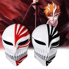 ichigokurosaki, Cosplay, Masquerade, Masks
