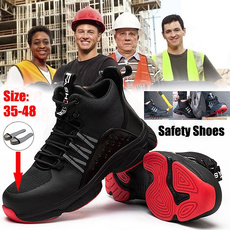 toolingshoe, Plus Size, sneakersformen, workshoe