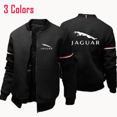 Fashion, jaguar, Sleeve, Long Sleeve