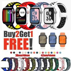 applewatchband40mm, applewatchseries4watchband, iwatchstrap40mmsilicone, iwatchband38mm
