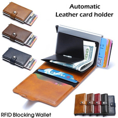 cardpackage, slim, Gifts For Men, leather