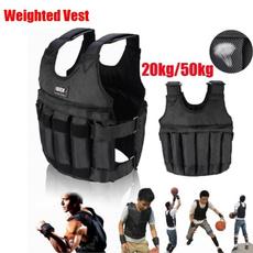 strengthtraining, Vest, Fashion, adjustablevest