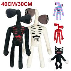 Plush Toys, Stuffed Animal, Head, Plush