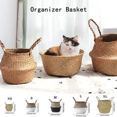 Storage & Organization, Decor, Flowers, Laundry