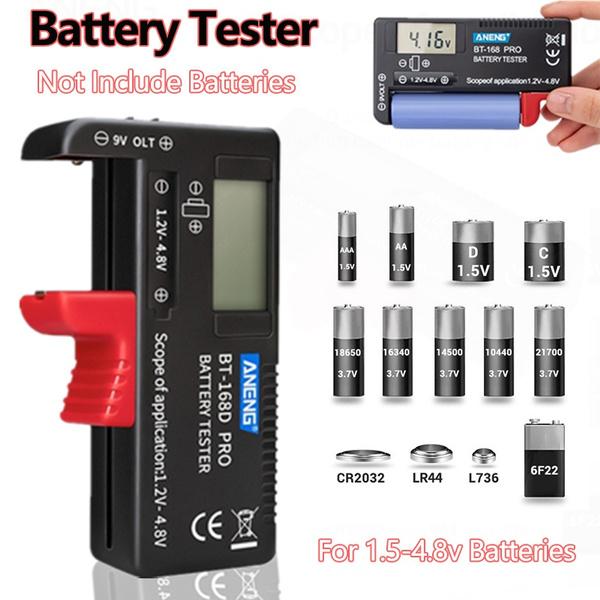 batterytesterelectronic, Capacity, batterytesterlithium, batterytesterdigital