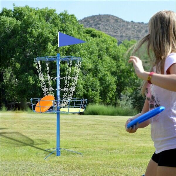 Outdoor, Golf, Chain, innovadiscgolf
