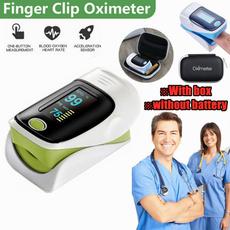 medicaltool, Box, Monitors, fingeroximeter