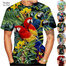 Summer, Fashion, Shirt, malefemale