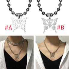 butterfly, rocksweet, Fashion, Stainless Steel