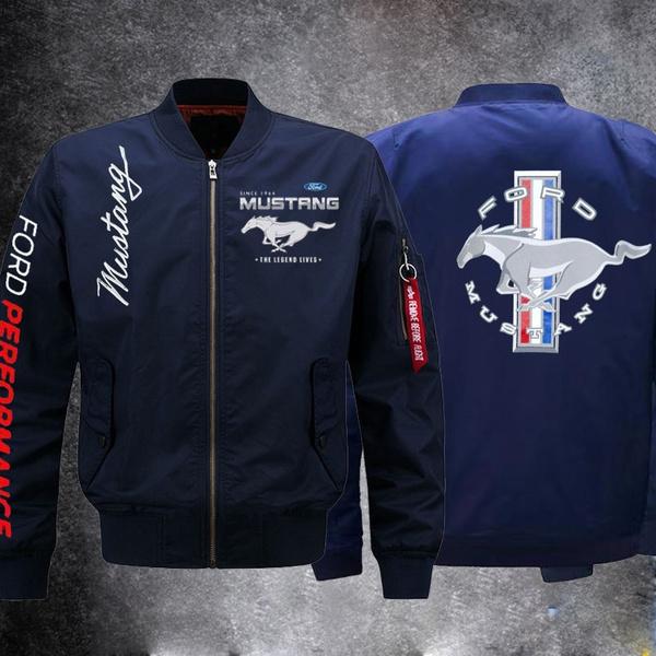 Jacket, Ford, Fashion, Winter