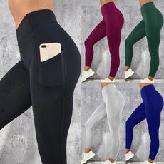 Clothes, runningpant, Leggings, Slim Fit